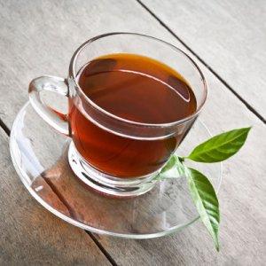 alergia casa alimentos té
