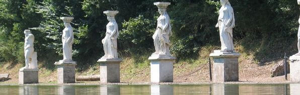 villa adriana Roma italia