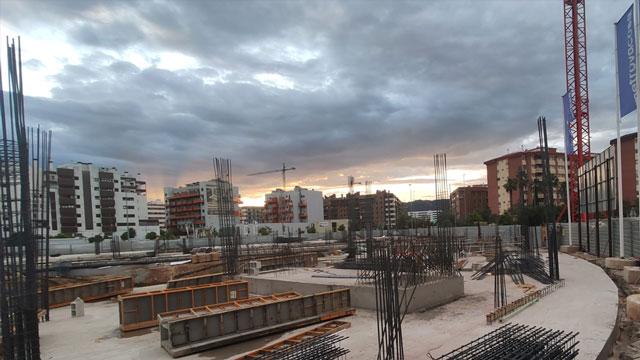 construcor obras en córdoba