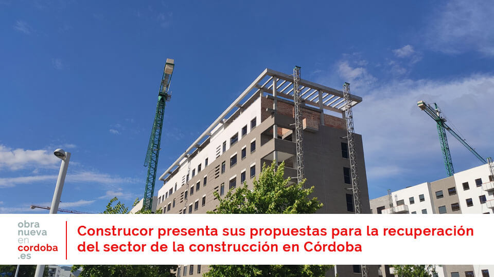 construcor obra nueva en córdoba
