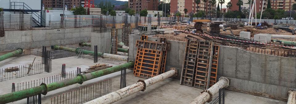 obra nueva en córdoba terrazas de poniente su rmetrovacesa