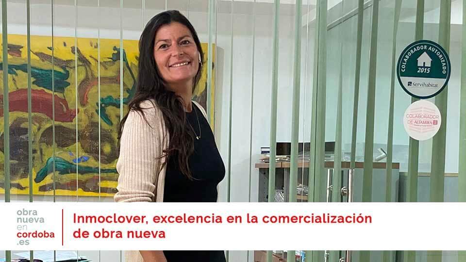 Inmoclover - obra nueva en Córdoba