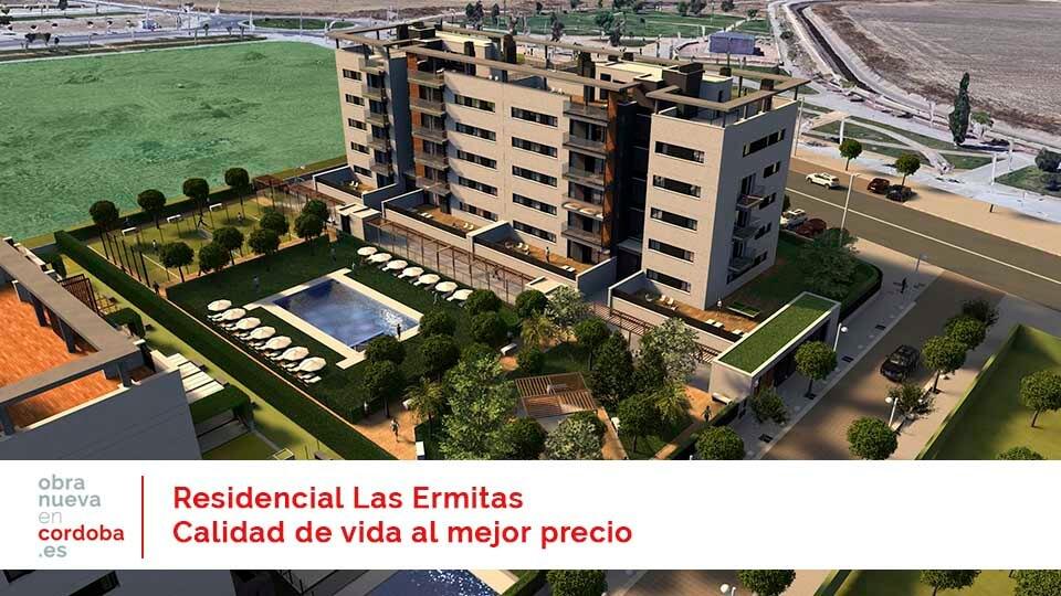 Residencial Las Ermitas - obranuevaencordoba