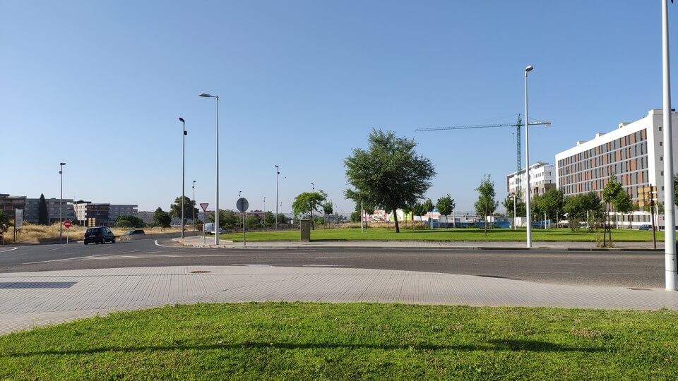 Ronda Norte