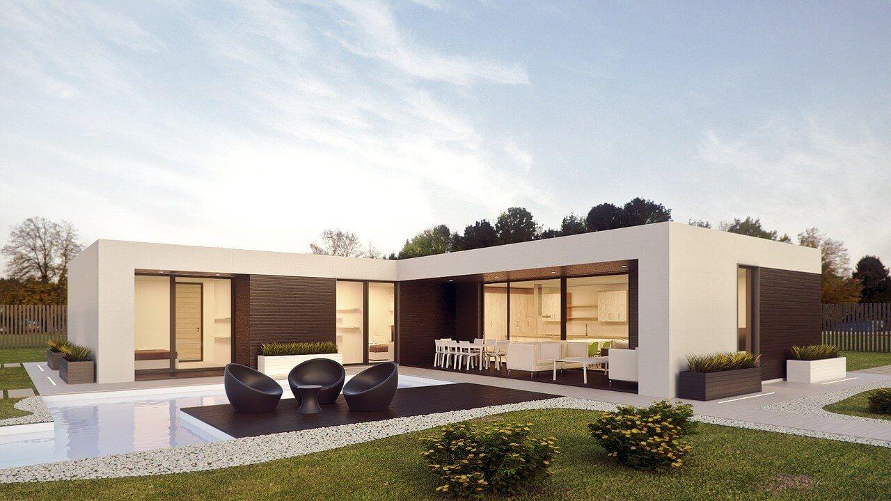 casas prefabricadas - obra nueva en Córdoba