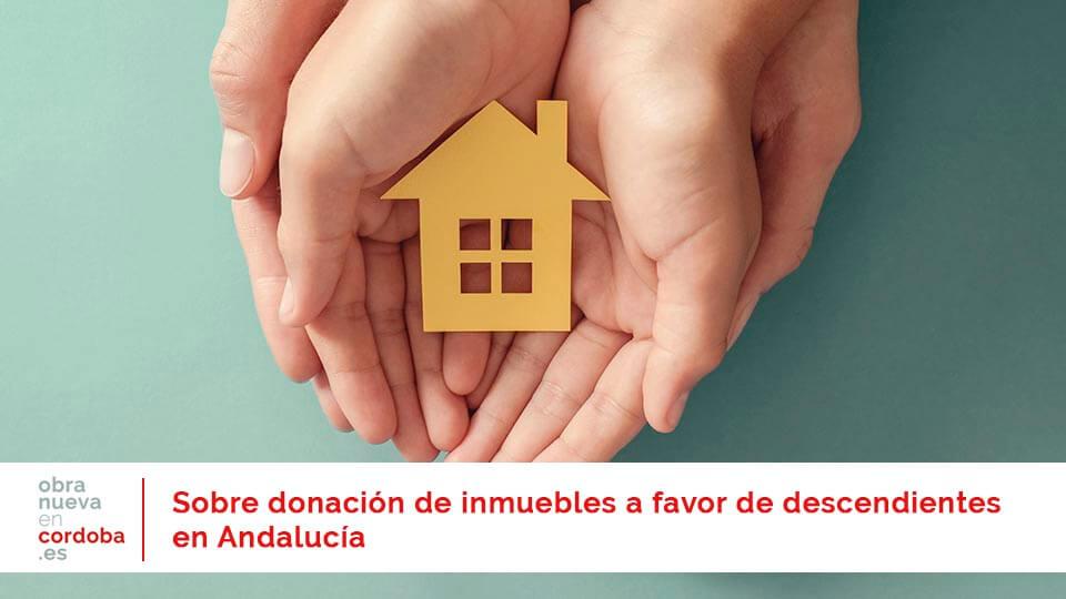 Donacion inmueble - obranuevaencordoba