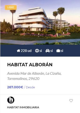 Habitat Alboran - obranuevaencordoba