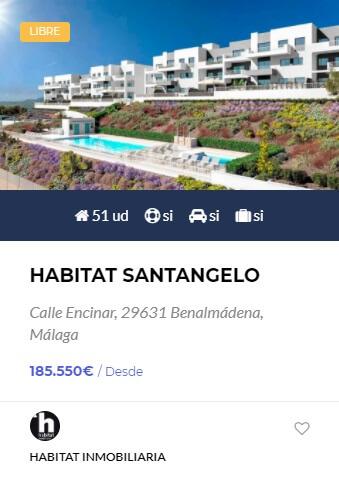 Habitat Santangelo - obranuevaencordoba
