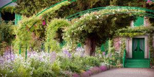 Giverny, jardín Monet- obranuevaencordoba
