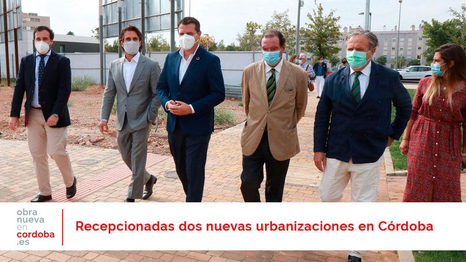urbanizaciones en córdoba obra nueva en córdoba