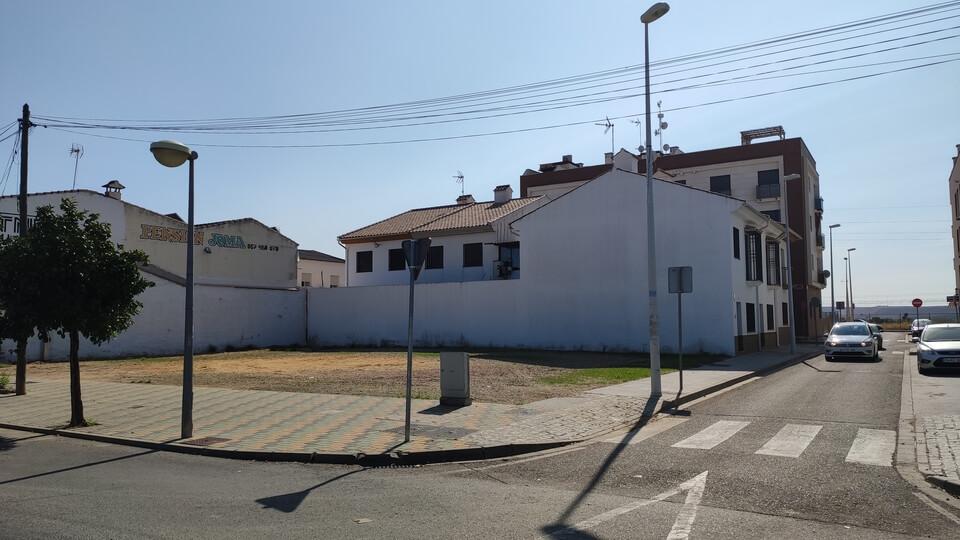 Suelo Córdoba Castellana 710 Real Estate