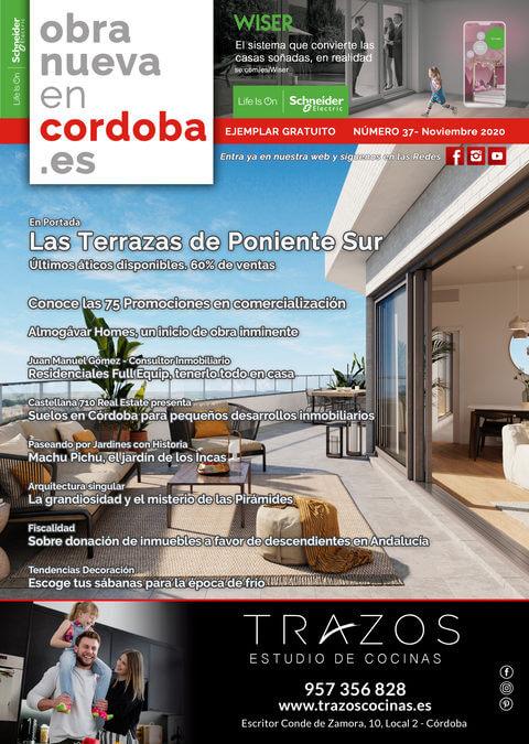37 Revista Noviembre 2020 - obranuevaencordoba