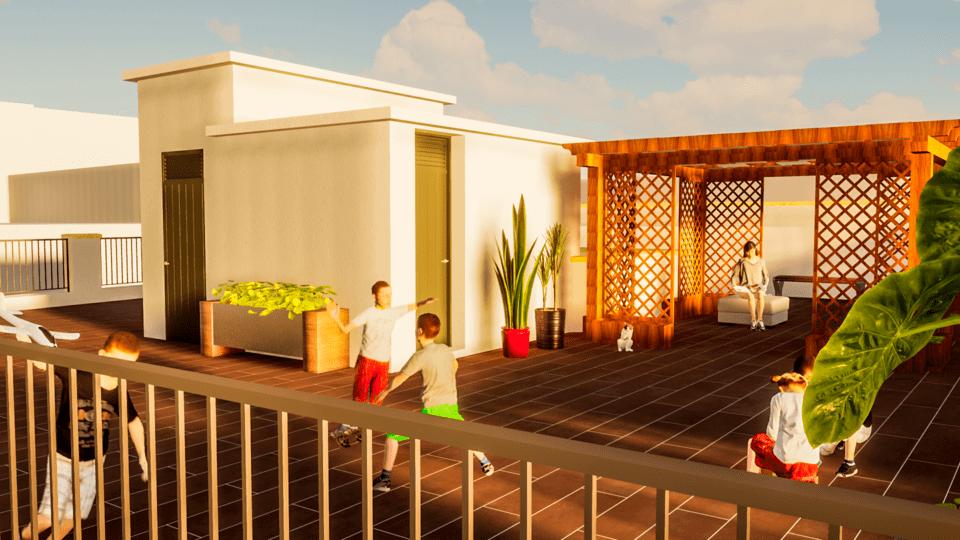 actualidad noviembre 2020 - obra nueva en Córdoba