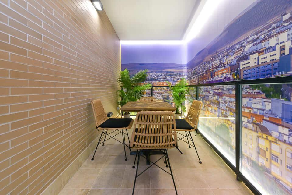 Terrazas de Santa Rosa - obra nueva en Córdoba