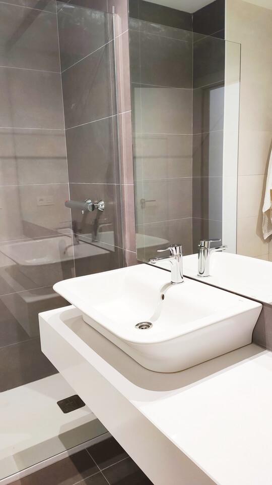 baño 1 II