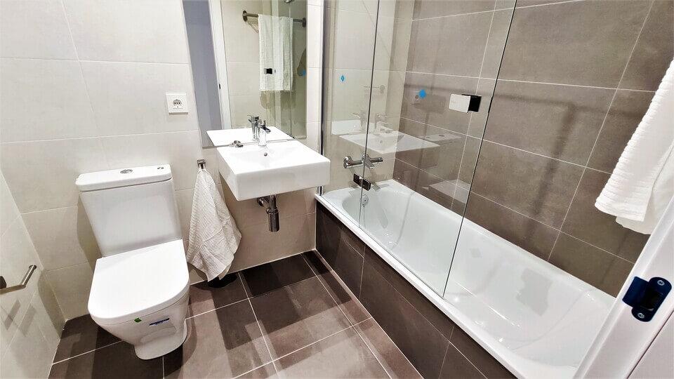 baño 2 II