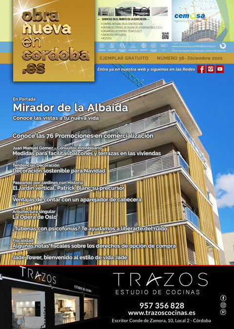 38 revista diciembre - obranuevaencordoba