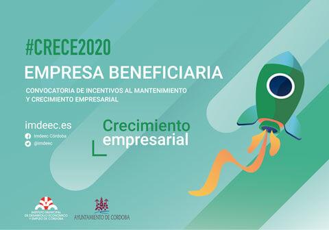 IMDEEC AYUDA CRECE 2020