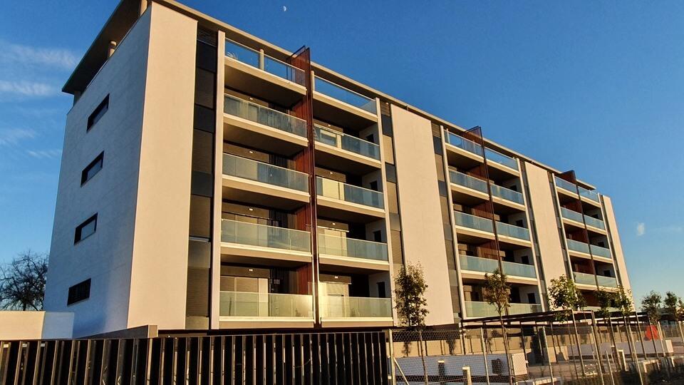 residencial altair inmobiliaria aranda