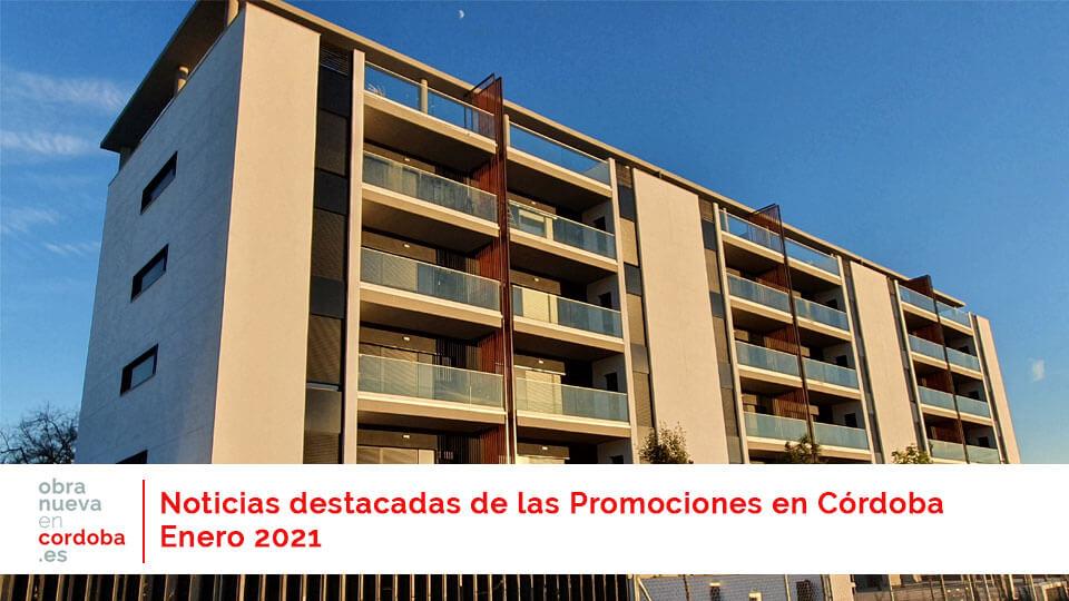 promociones en Cordoba enero 2021