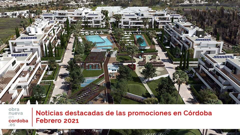 Actualidad Febrero 2021 - obranuevaencordoba