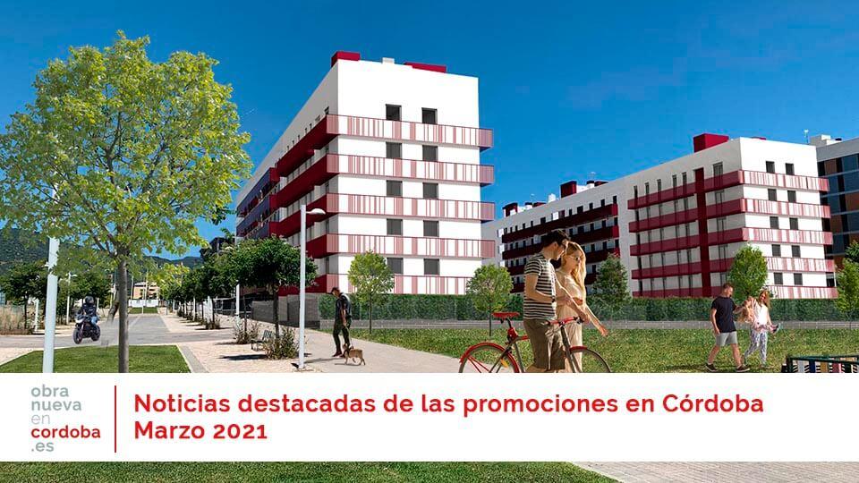 Actualidad Marzo 2021 - obranuevaencordoba