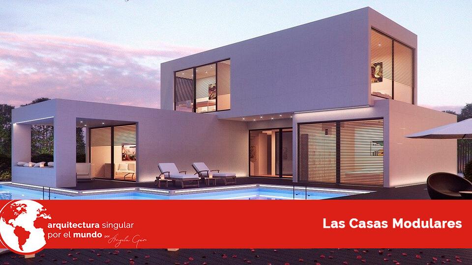 Casa modulares - obranuevaencordoba