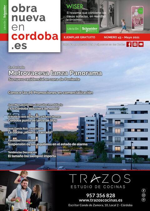 Revista 43 mayo - obranuevaencordoba