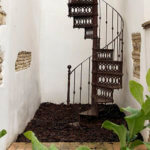 La Casa de la Escalera - obranuevaencordoba