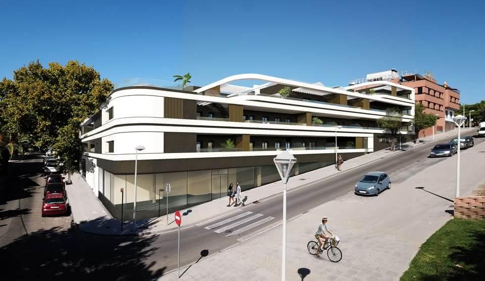 actualidad mayo 2021 - obra nueva en Córdoba