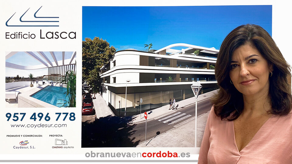 Edificio Lasca - obranuevaencordoba