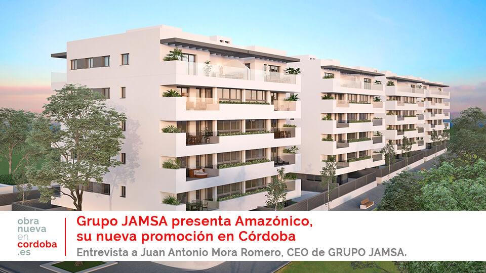 Amazónico Jamsa - obranuevaencordoba