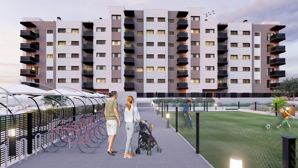 actualidad junio 2021 - obra nueva en Córdoba
