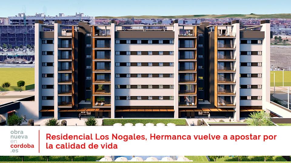 Los Nogales Hermanca - obranuevaencordoba