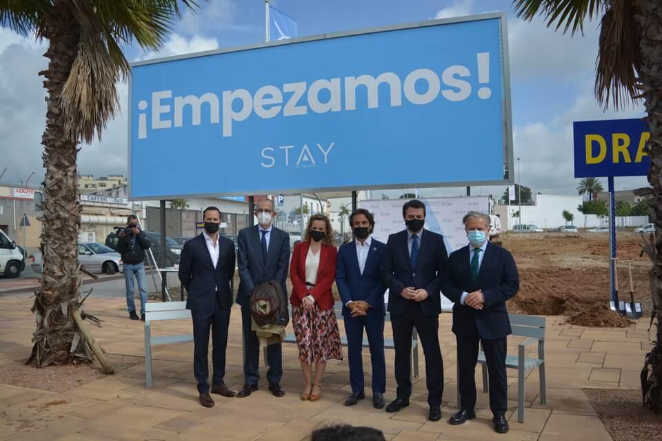 actualidad julio 2021 - obra nueva en Córdoba