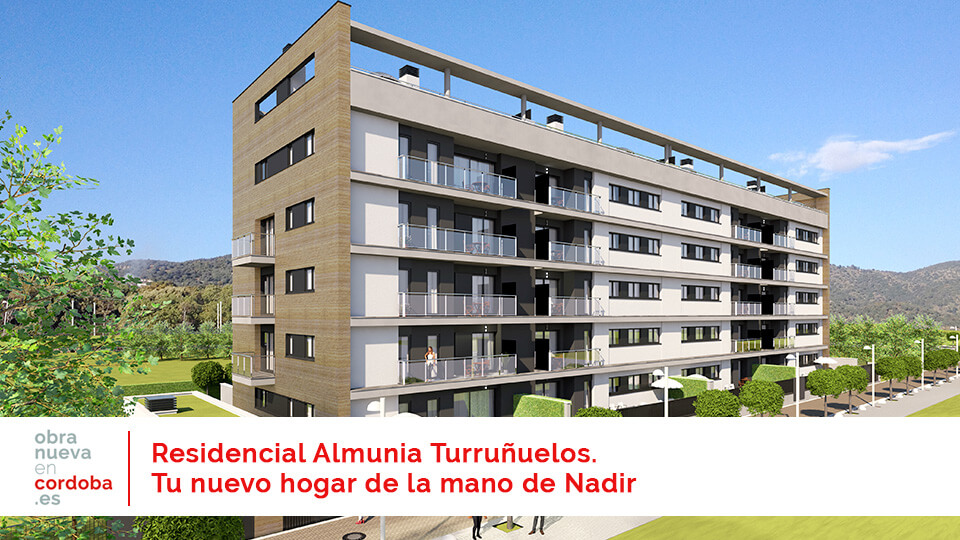 Almunia Turruñuelos - obranuevaencordoba