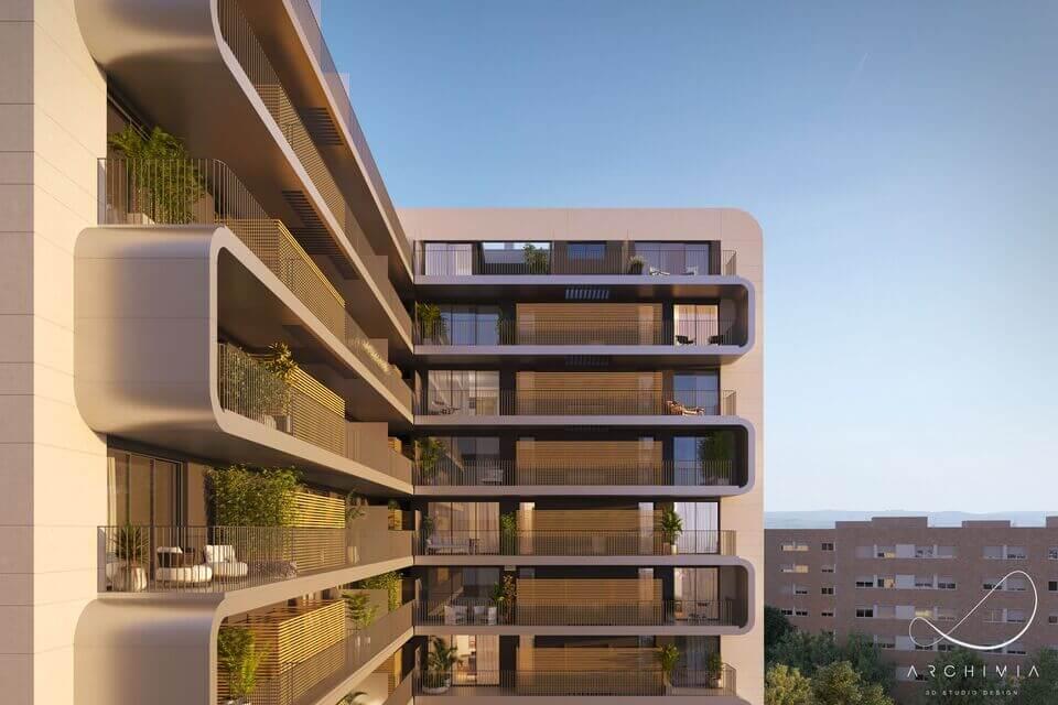 actualidad septiembre 2021 - obra nueva en Córdoba